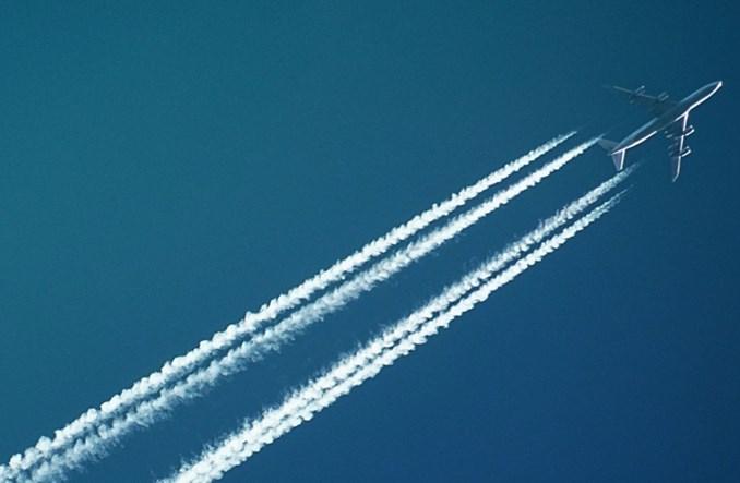 De Juniac (IATA): Chcemy latać więcej i zanieczyszczać mniej