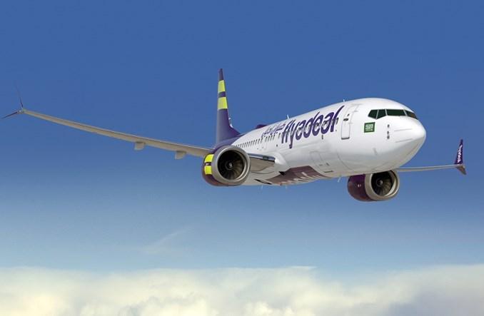 Flyadeal rezygnuje z 737 MAX i zamawia A320neo