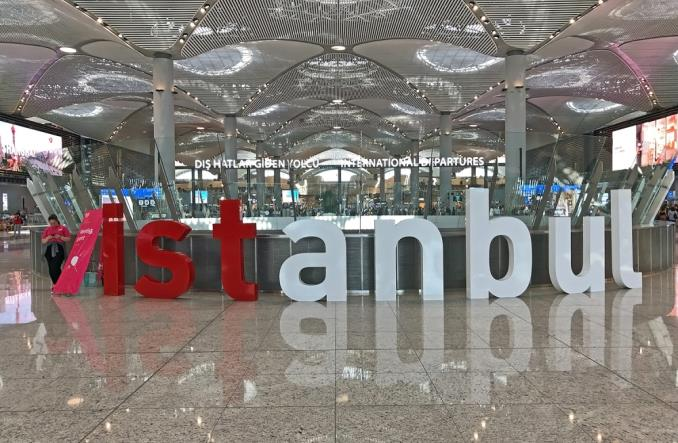 Istanbul Airport – jakie wnioski dla CPK?