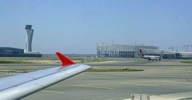 DHL Express inwestuje 135 mln euro na lotnisku w Stambule