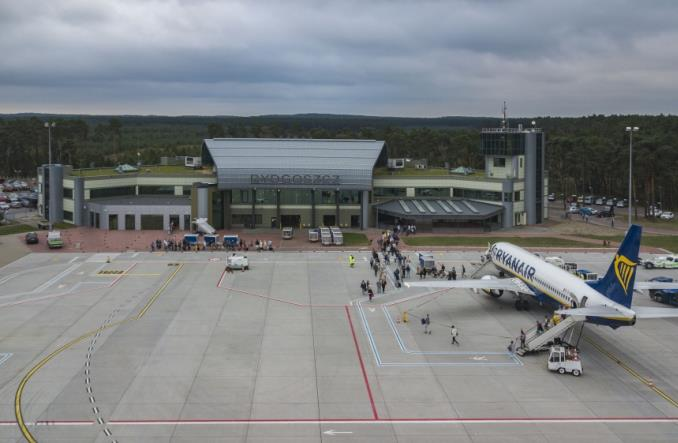 Bydgoszcz: Port czeka najtrudniejsza zima w historii