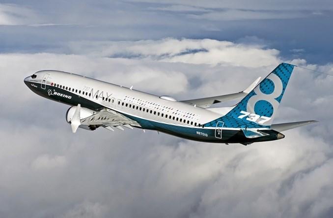 Uziemienie B737 MAX przedłuży się do 2020 r.