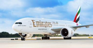 Emirates otworzą połączenie do Meksyku przez Barcelonę