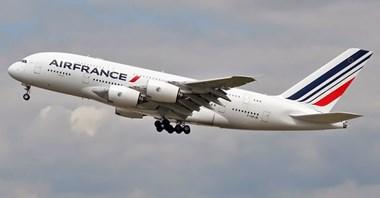 Klamka zapadła. Air France, mimo pomocy publicznej, zwolni 7,5 tys. pracowników