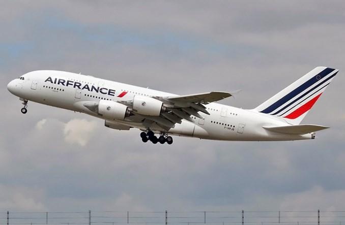 Air France stopniowo zwiększy oferowanie w lipcu i sierpniu