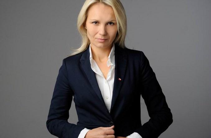 Sylwia Matusiak w zarządzie Centralnego Portu Komunikacyjnego
