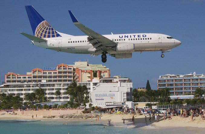 United Airlines kupuje 19 używanych B737-700 w zastępstwie MAX-ów