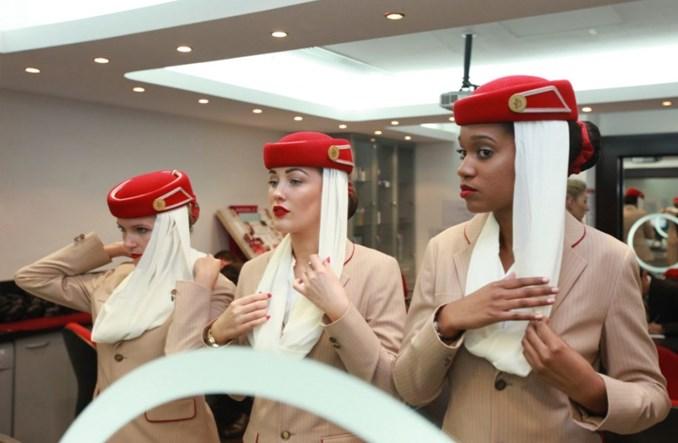 Emirates rekrutuje w Polsce. Kolejne spotkania w lipcu