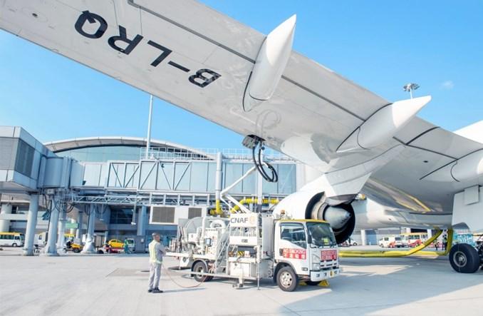 Scope: Do końca roku ceny paliw nie powinny być problemem dla linii lotniczych