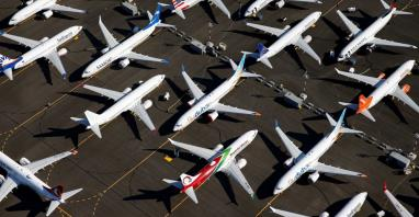 Boeing: Znaleźliśmy nowy błąd w oprogramowaniu 737 MAX