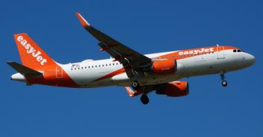 EasyJet planuje 1000 lotów dziennie i nowe trasy