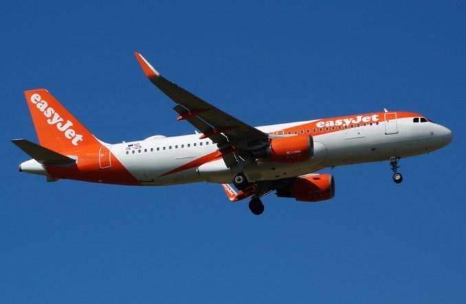 EasyJet postawi mocniej na Faro i Malagę. Zimą 25 proc. oferowania