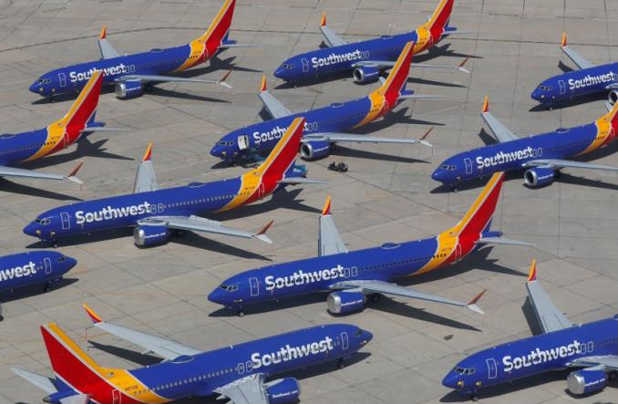 IATA: Powrót do wartości sprzed kryzysu dopiero w 2024 roku
