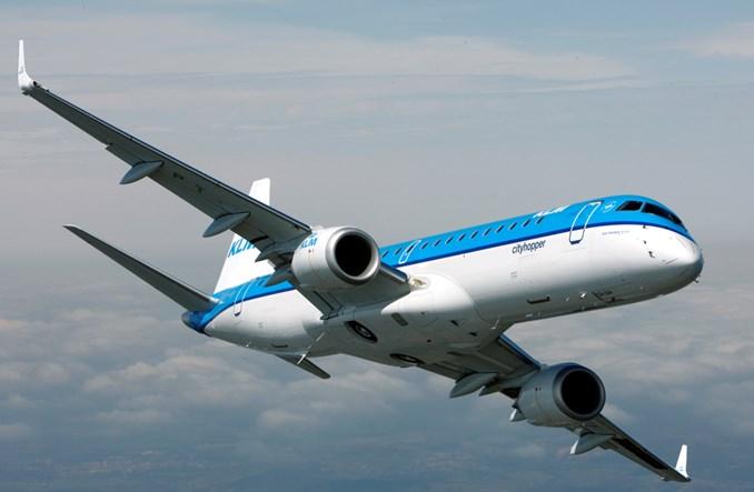 Prezes Air France-KLM: Branża lotnicza musi odkryć siebie na nowo po pandemii