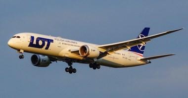 LOT od lipca połączy Budapeszt i Seul
