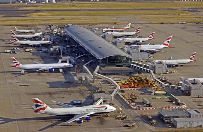 Związki odwołały wtorkowy strajk na Heathrow
