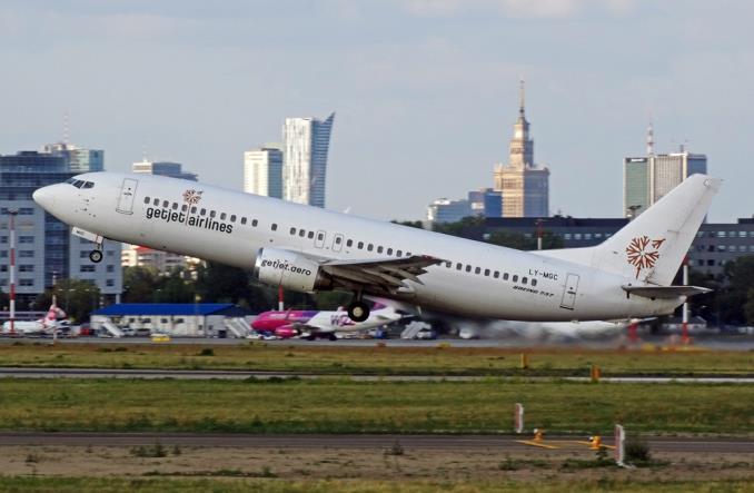 Flota LOT: Pięć samolotów za MAX-y, dodatkowe B737 i E195 oraz powrót SP-LRD (Zdjęcia)