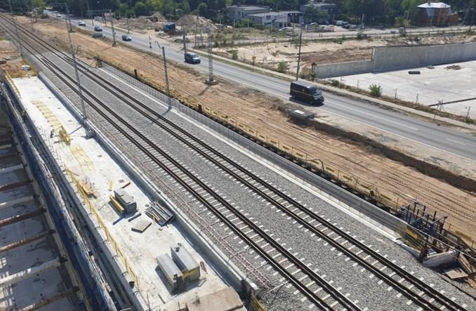 GDDKiA wraz z PKP PLK zbudują wiadukt dla jednej z kluczowych tras do CPK