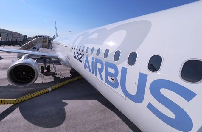 Ryanair negocjuje z Airbusem duże zamówienie A320neo i A321neo