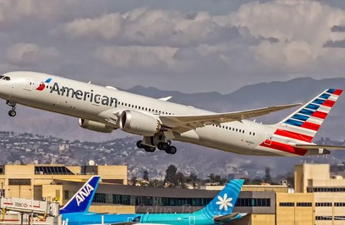 15 linii lotniczych z USA ma zgodę na wstrzymanie obsługi 75 portów