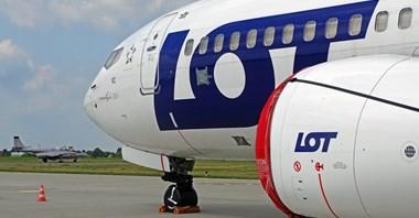 FAA: Boeing 737 MAX wymaga istotnych korekt systemu ostrzegania