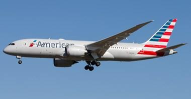 American Airlines tnie letnie oferowanie. Kraków dopiero od roku 2021