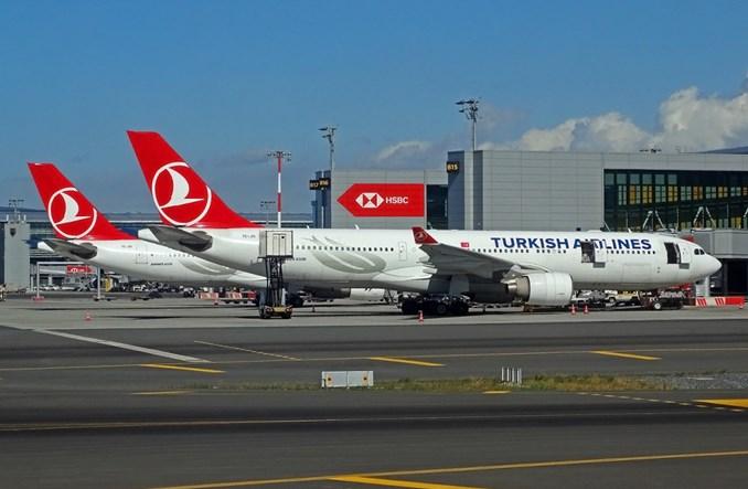 Turkish Airlines wznawia loty do USA i krajów byłego ZSRR