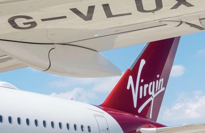 Virgin Atlantic bez wsparcia od Delta Air Lines i rządu Wielkiej Brytanii