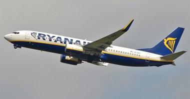 Ryanair kolejny raz na liście największych trucicieli w UE