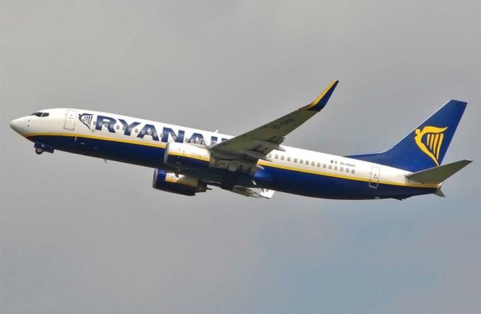 Włochy: Rząd wprowadza ograniczenia transportowe, Ryanair odwołuje kolejne loty