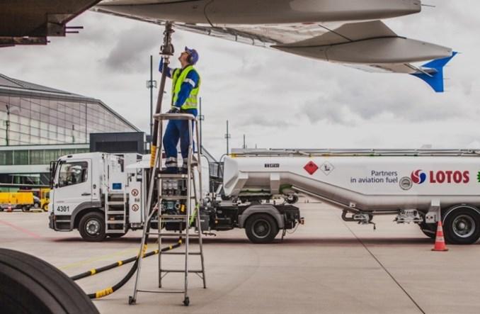 ULC: Rozpoczynają się prace nad wytycznymi kontroli jakości i przechowywania paliw lotniczych