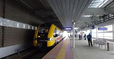 Będą pociągi PR do Balic? UTK przyznał dostęp