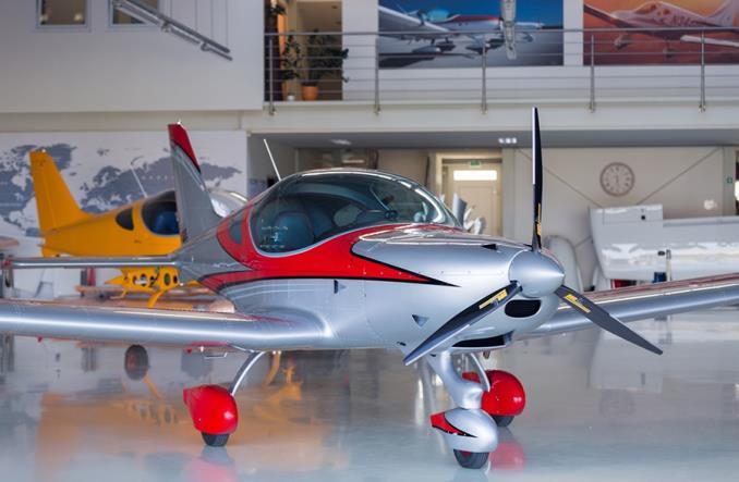Dassault Systèmes: Studium przypadku BRM Aero