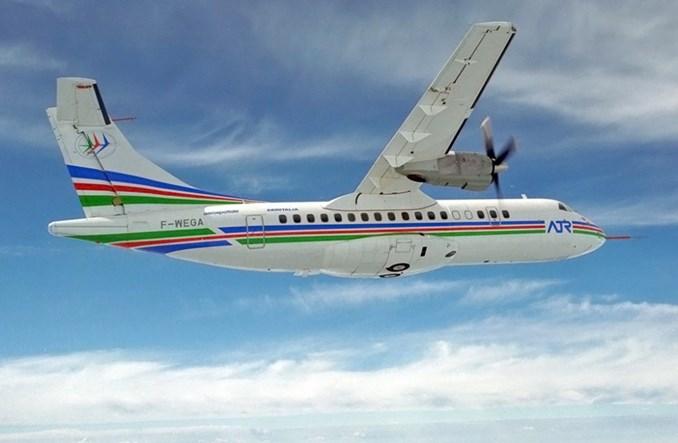 35 lat od pierwszego lotu ATR-a (Zdjęcia)