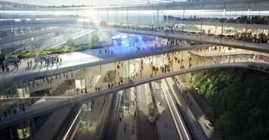 CPK: Kapitał prywatny powinien mieć udział w finansowaniu lotniska