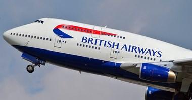 Linie lotnicze emitują tysiące ton CO2 przez oszczędności na paliwie