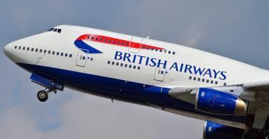 Piloci British Airways odwołali strajk 27 września