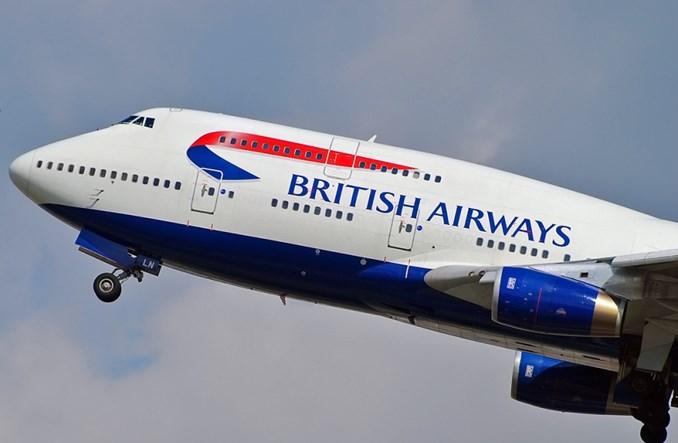 BALPA: Piloci British Airways planują strajk we wrześniu