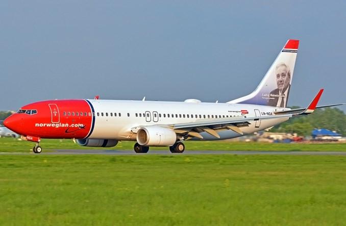 Norwegian Air stał się bardziej chiński. BOC Aviation ma ponad 12 proc. akcji