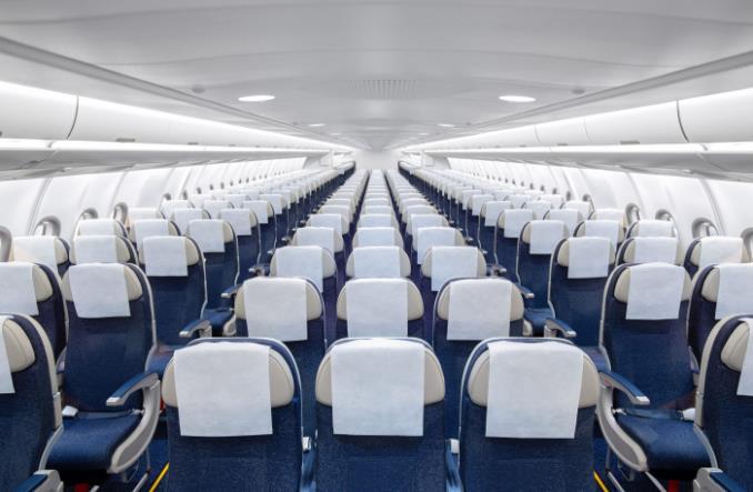 Hi Fly prezentuje kabinę nowego A330-900neo (Zdjęcia)