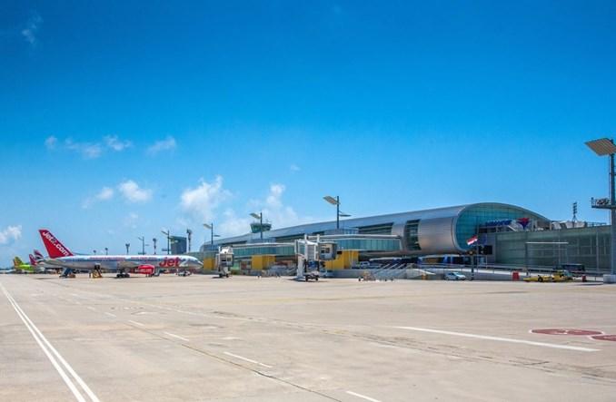Dubrownik najszybciej rozwijającym się lotniskiem byłej Jugosławii