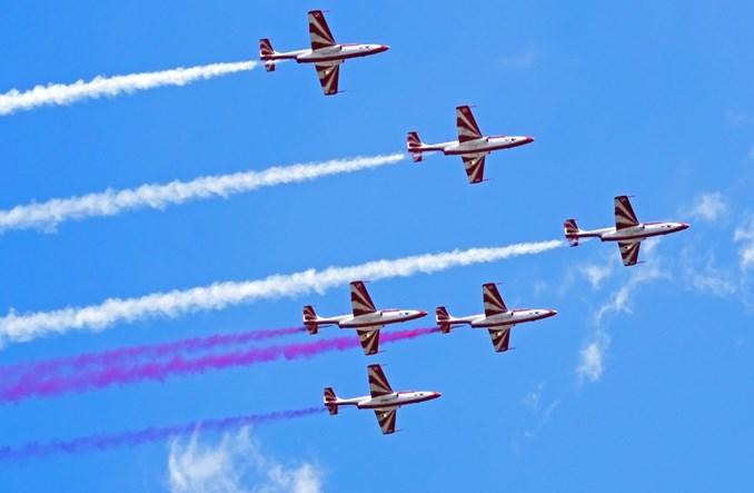 Dzisiaj Święto Lotnictwa Polskiego