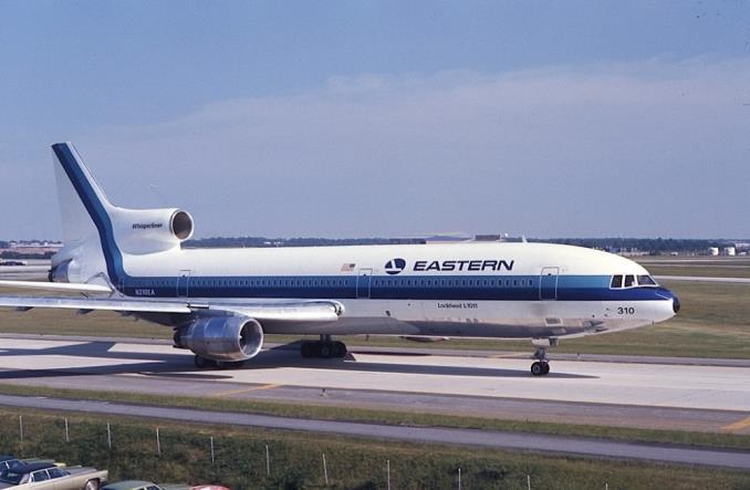 Eastern Air Lines ponownie na niebie? Jest taki pomysł