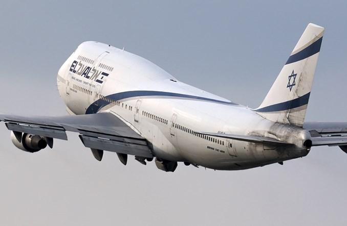El Al ogłasza nowe połączenia