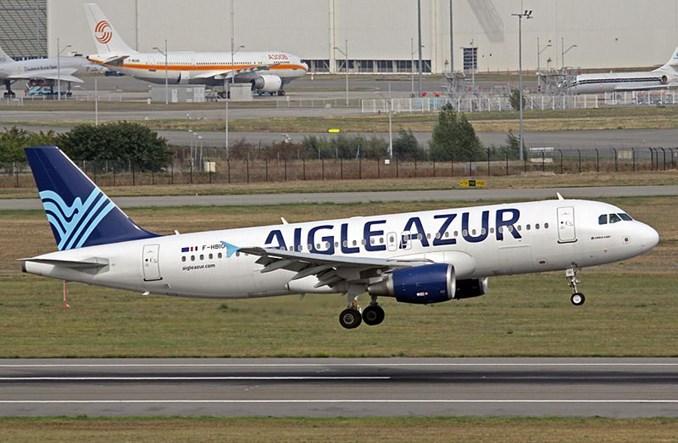 Aigle Azur stoi nad przepaścią? Linii grozi likwidacja