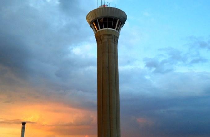 Loty uziemione po awarii kontroli ruchu lotniczego we Francji