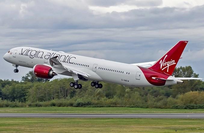 Virgin Connect do Warszawy? Plany ekspansji Virgina po rozbudowie Heathrow