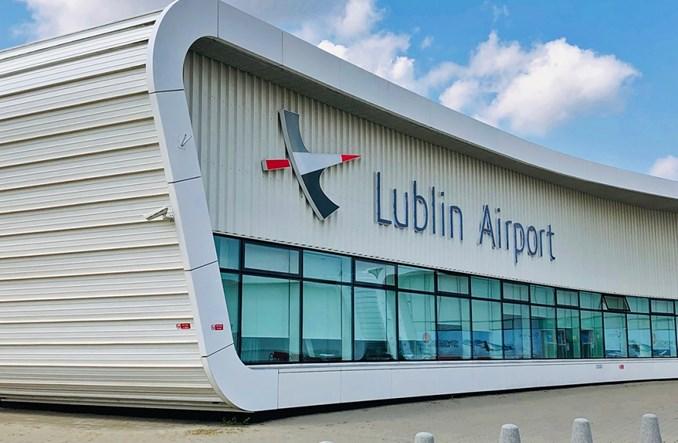Lublin Airport: 15-proc. spadek we wrześniu