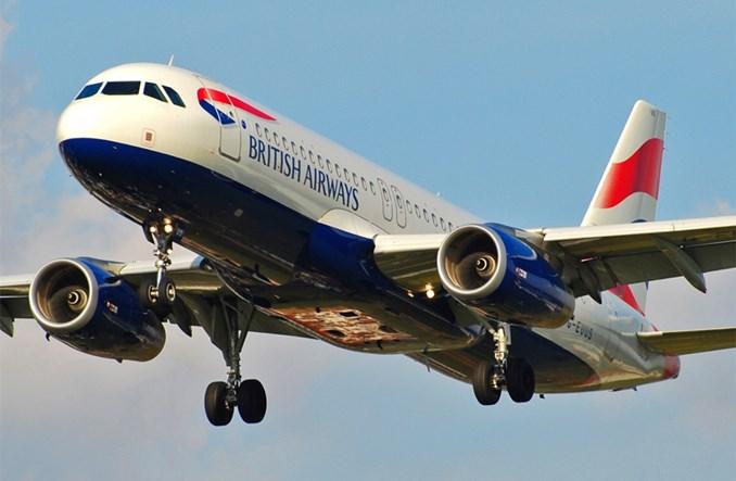Ile kosztowały strajki British Airways?