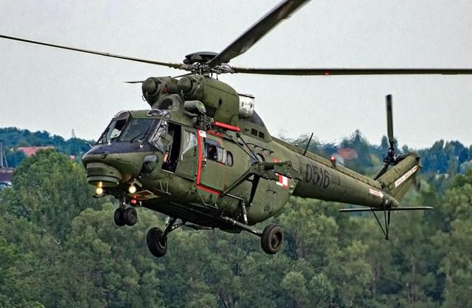 Włoski koncern Leonardo liczy na pogłębienie współpracy z polską armią